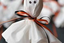 Halloween Finds / Boo! From spooktacular decor to scarily adorable costumes... it's all here for one Happy Halloween.