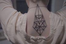 Tattoos / by Chelsea Jimenez