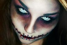 Halloween Party Ideas / by Angelia Donehoo