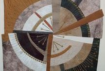 Modern Quilts / No point agonizing over points . . . yippity skippity . . .  there are no points
