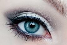 - eyeliner - / by Julie