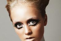 - 70's makeup - / by Julie