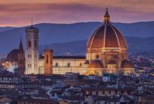Firenze la città dell'arte, va in culo a chi arriva e a chi parte. / by Amedeo Caravaggio