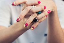 Nails / by Kate Olsen