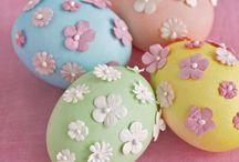 Easter & Springtime / by Christina Loudin-Edwards