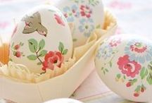 {SBD} Easter Goodies / by Sadie Bloom Designs