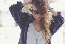 Hair! / by Oksana Howard