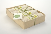 Green Gifts / by Four Green Steps