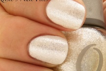 Beautyish | Manicures & Pedicures / by Casey McMahon