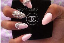 Nails! / by Oksana Howard