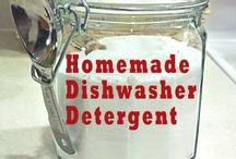 DIY Household / by Violet Flowers