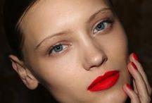 Makeup / Make-up Inspiration