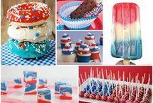 DIY - 4th of July / patriotic / by Donna Casey