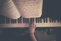 Music♥ / by Oksana Howard