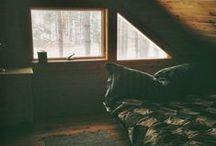 Home-y / by Oksana Howard