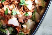 Recipes - Primal & Paleo / by Donna Casey