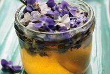 Herbs / Herbal DIY