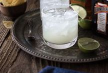 Good Drinks | Midnight Margaritas / by Casey McMahon