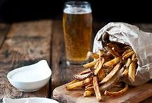 Good Eats & Drinks | Beer / by Casey McMahon