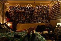 Room Ideas. / by Oksana Howard