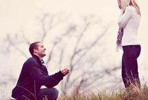 Proposals. / by Oksana Howard