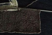 Handmade Yarn and Thread / by Allison Simmons