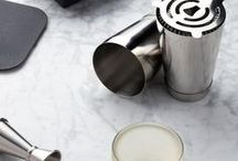 Goods / The Mason Shaker, Cocktail Kit, and more.