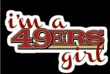 San Francisco 49ers / My Favorite Football Team! Red and Gold! Patrick Willis #52