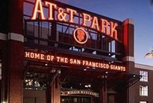 San Francisco Giants / Orange and black for life! SF Giants my favorite baseball team!