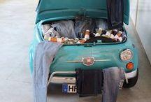 PRESSDAY SPRING/SUMMER 2015 / Inspiration: Road trip, summer time, fun, festival, beach, love, world traveller, nomad