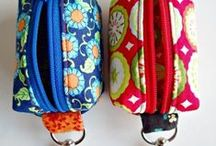 Sewing - Purses, pouches, bags