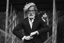Icon: Aiden Shaw / Men