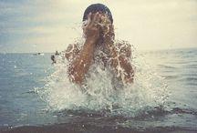 ENDLESS SUMMER / Beach inspirations behind the brand Banjo & Matilda. Insights in to Banjo Beach Life. xx