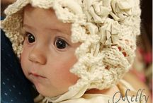 Knitting for Babies and Children / A collection of knitting patterns and inspiration for babies and children!