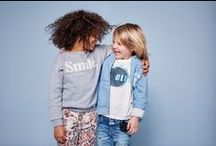 HELLO LITTLE ONES! KIDS COLLECTION '15