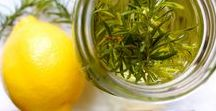 Infusions / Delicious Infusion Recipes