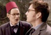 Doctor Who / by Jenifer Smith