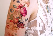 decorate / Body art
