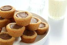 Gluten-Free Treats / GF desserts