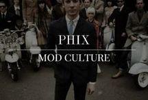 Mod Culture