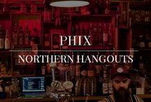 Northern Hangouts