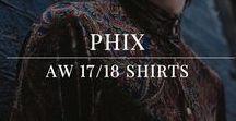 AW 17/18 Shirts