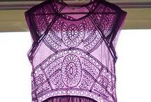 Purple - Isn't It Amazing? / ...purple, lavender, wine, burgundy, plum...:) / by Magda