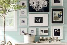 Home Decor / by Chelsea Fackrell