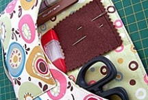 Sewing, Quilting, and Crafts / great ideas - inspirations, & some things from my studio: / by Becky Gilbert