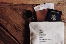 All things Travel <3 / Travel related articles, ideas, gifts