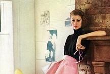 1950s inspiration