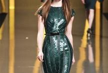 Dresses, Patterns, Cuts I like