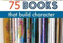 Books, Film, TV / by Rebekah Smith