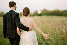 Dreamy Pastel Wedding
